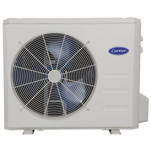 Carrier 38MPRA ductless sytem.
